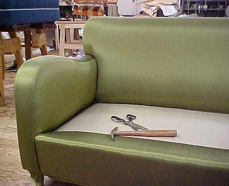 Furniture Upholstering