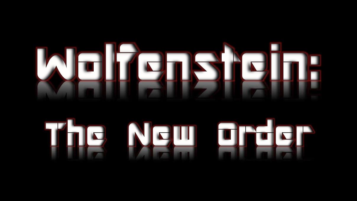Wolfenstein The New Order,Gamer News, Sonic Mercury,Z3ROTH3RT33N