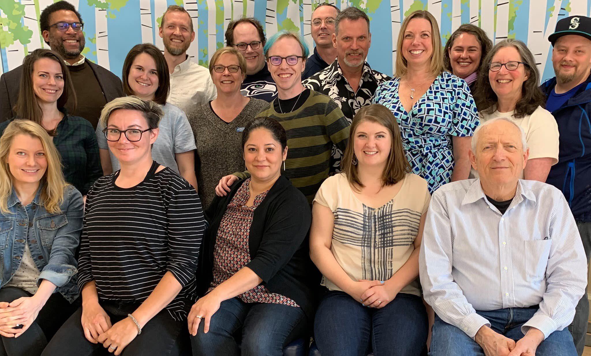 2019-20 Executive Board