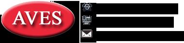 AVES Audio Visual Systems, Inc. Logo