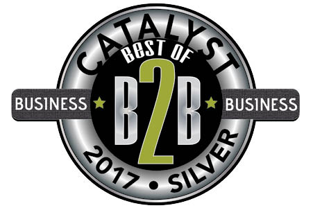 B2B 2017 Silver