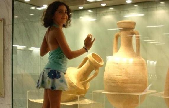 Athens Metro tours Ideas for families in Athens Greece