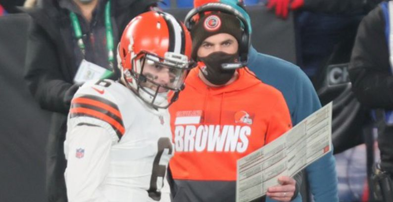 Three Ways Businesses Can Learn From The Success Of The 2020 Cleveland Browns