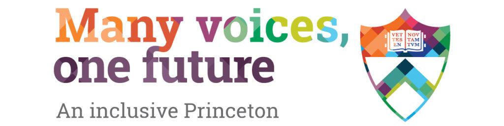 Princeton University Campus Conversations on Identities Logo