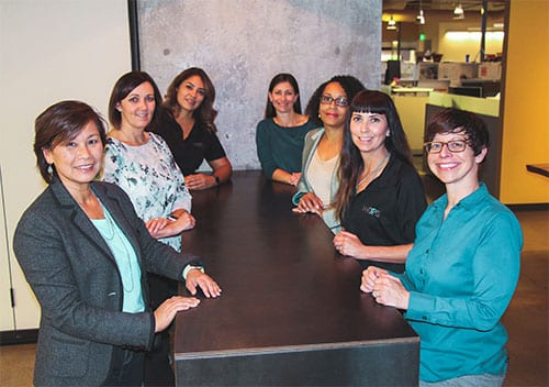 Women in Construction Operations Set to Launch Northern California Chapter