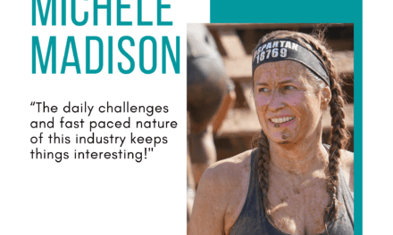 Michele Madison