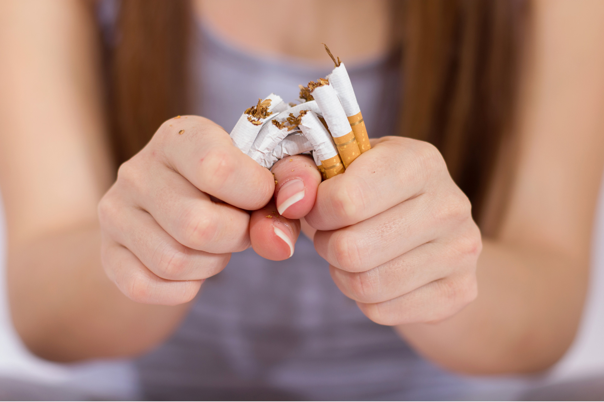 Quit-Smoking Hypnotherapy Sutherland