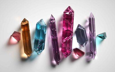 Crystal Intelligence Workshop