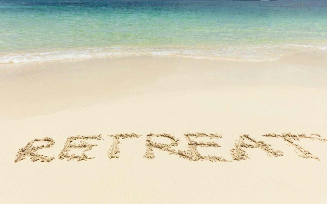 Reset and Revitalise – Weekend Retreat