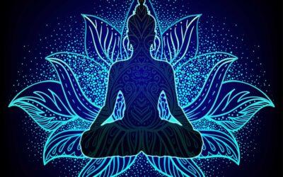 Meditation evening with Yanna
