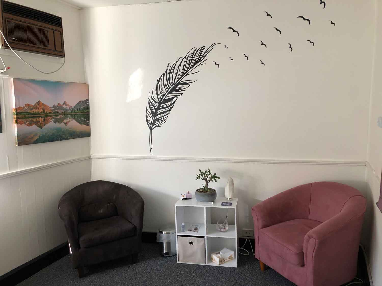 Practitioner Room Hire Sutherland
