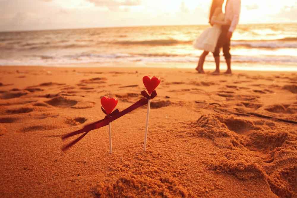 Valentines Couples Retreat