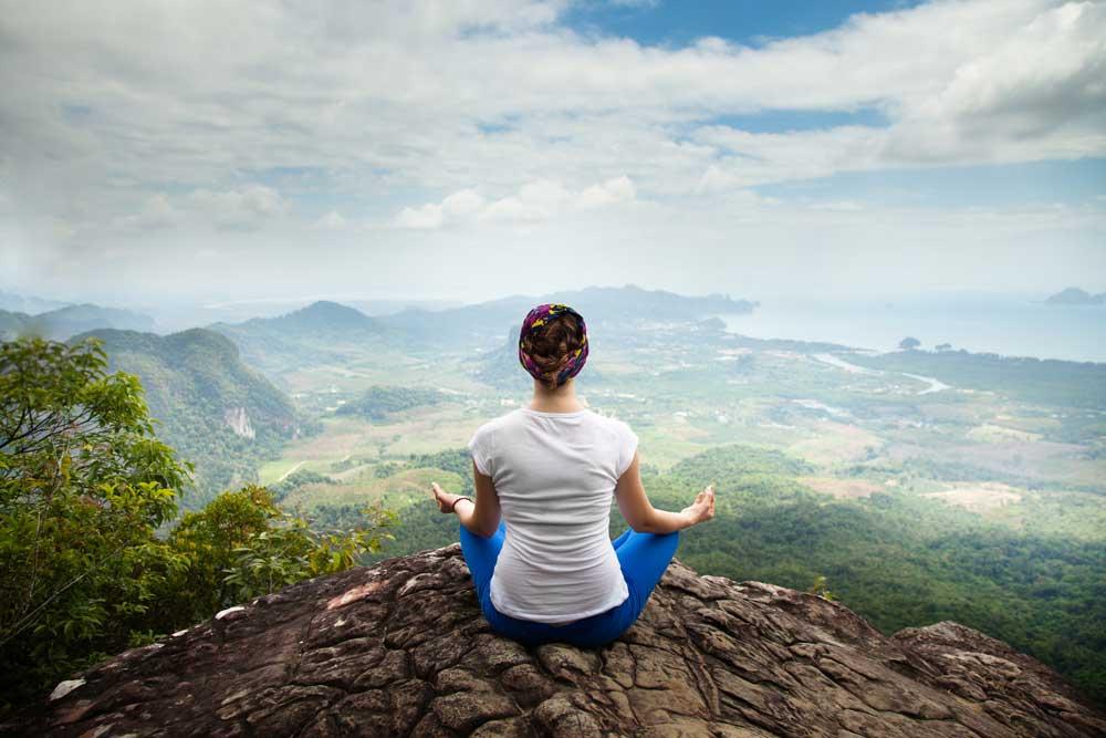 Raise your Energy Retreat