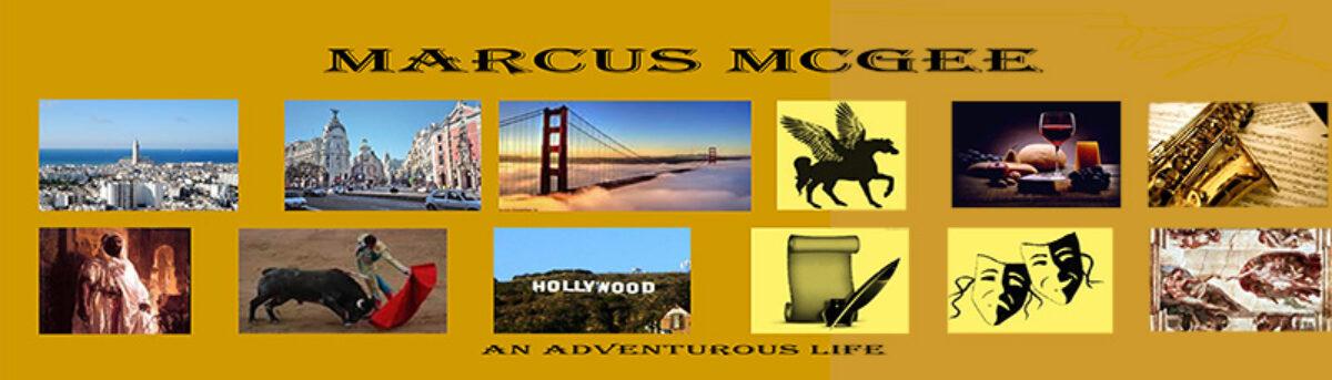 Marcus McGee