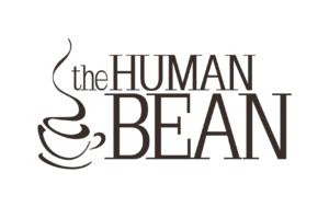 The human bean logo