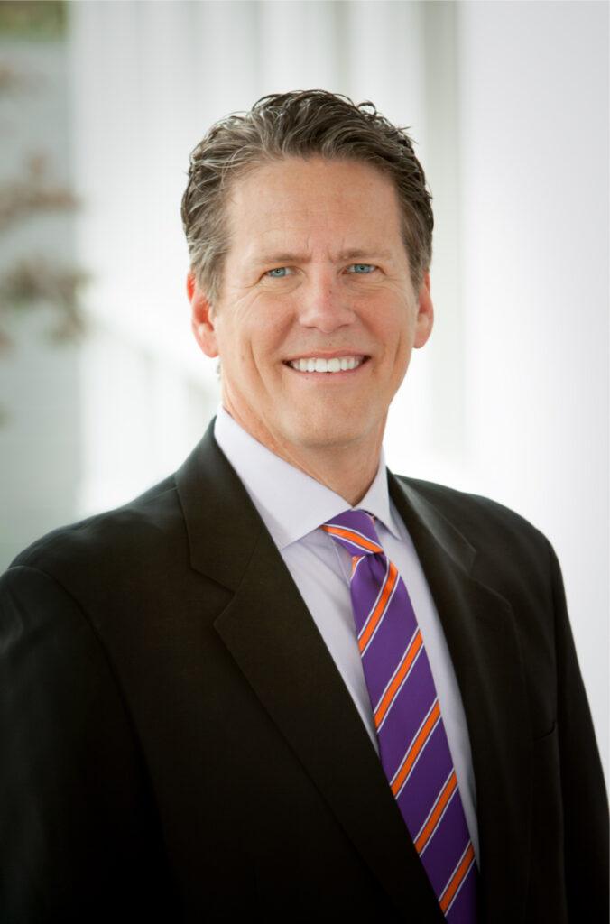 Randall J. Reinker