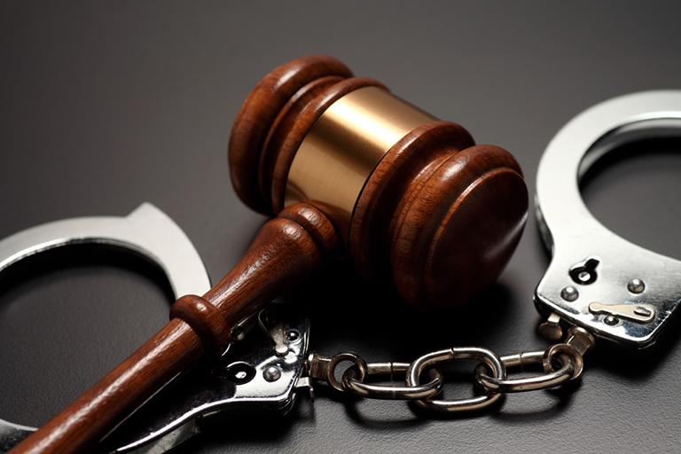 RHF Legal Criminal Defense