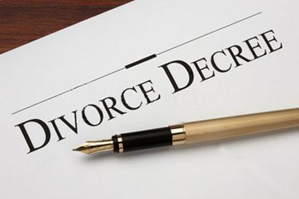 RHF Legal Divorce
