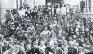 Orphans of Kalavrita