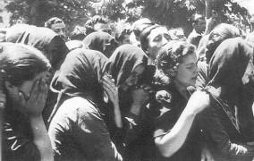Women of Kalavrita