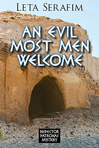 An Evil Most Men Welcome - Book Cover