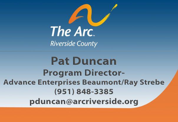Pat Duncan