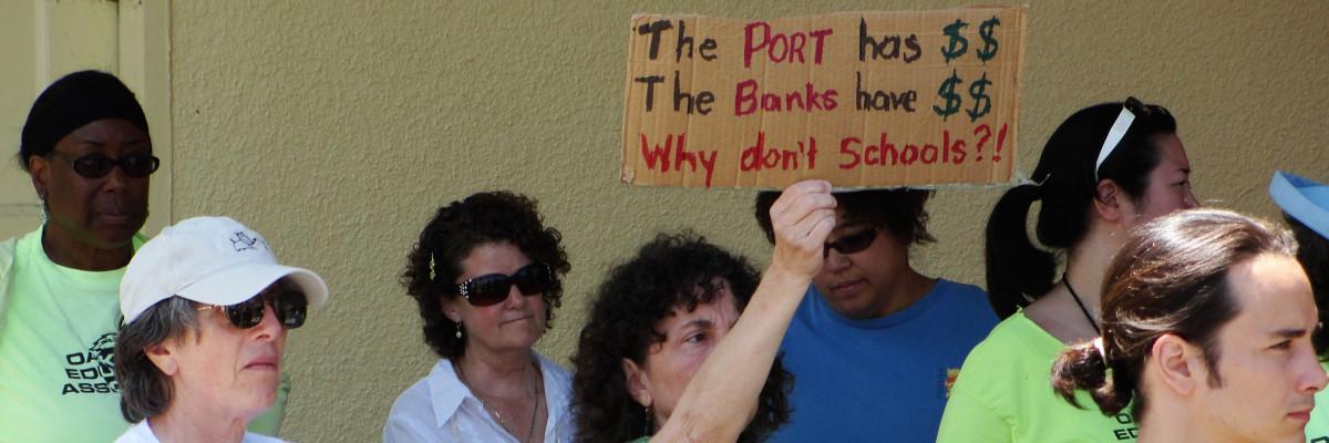 Real School Reform