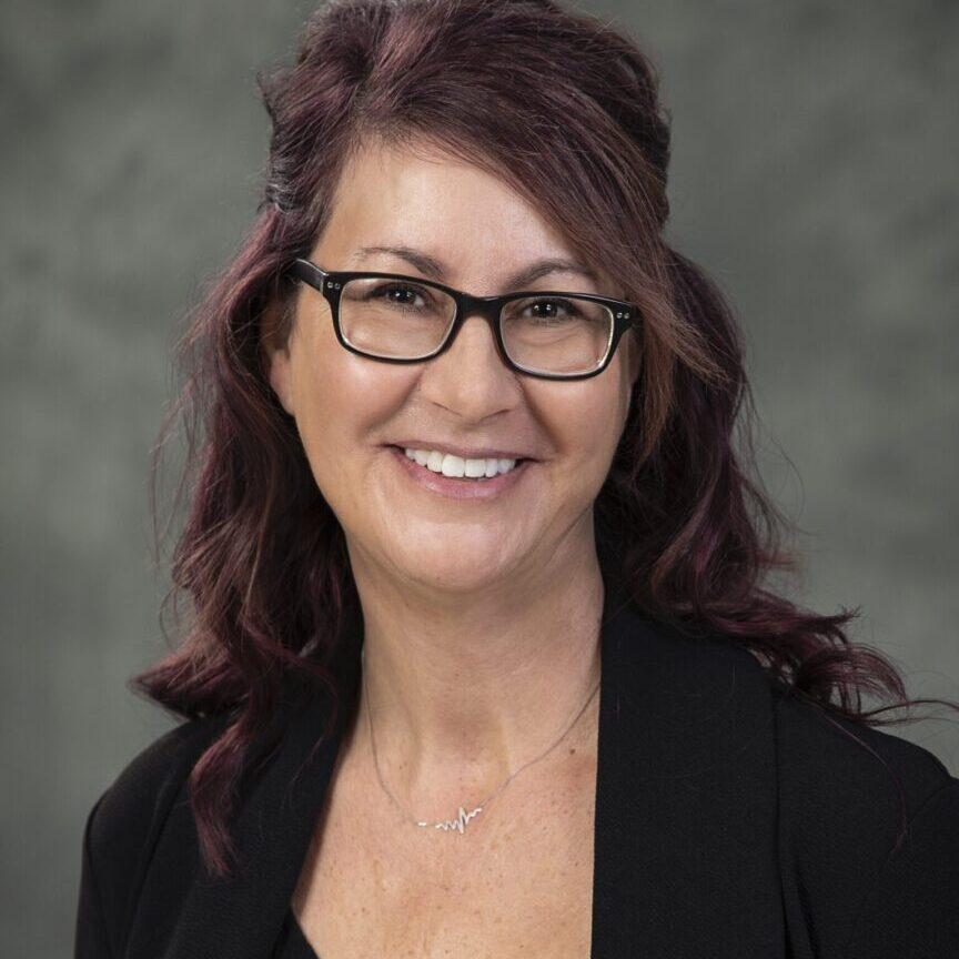 Brenda Van Horn board