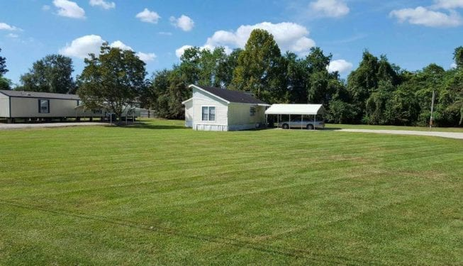 Tender Care Lawn Services   Lawn Care And Maintenance For Large Areas