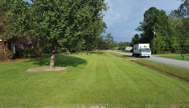 Tender Care Lawn Services   Lawn Care And Maintenance