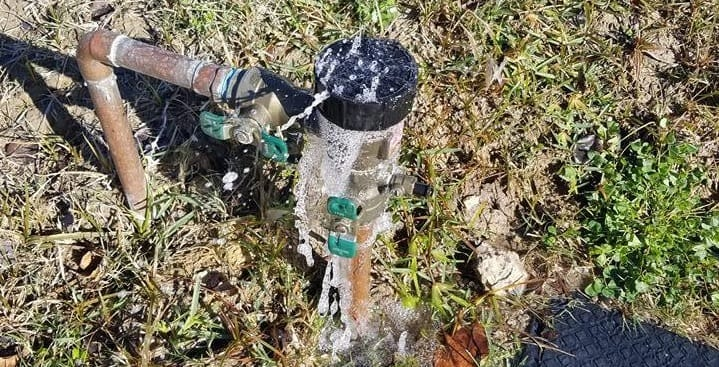 Tender Care Lawn Service - landscaping companies help prevent broken pipes this winter