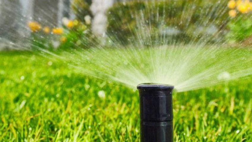 Tender Care   Lawn Care Services - Irrigation Systems Checking