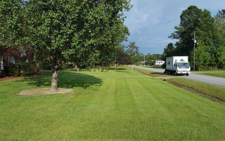 Tender Care Lawn Services | New Lawn Mowing Technology and Improvements In Lawn Care For Lake Charles