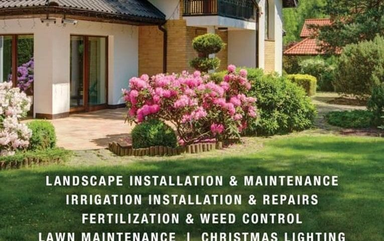 Tender Care Lawn Services | Paying For Landscaping in Lake Charles