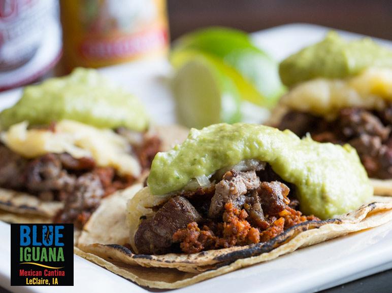 Campechano Tacos