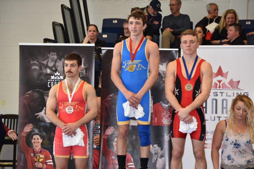 Cochrane-Cowboys-Wrestling-Junior-Senior-Nationals-St-Catherine's-March-18-2017