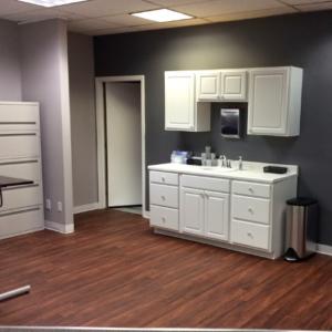 spokane testing solutions office