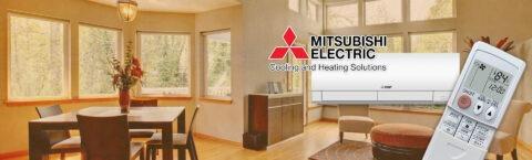 Mitsubishi Authorized Dealer & Installation Specialist