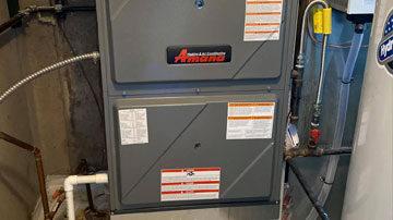 Furnace Repair & Service