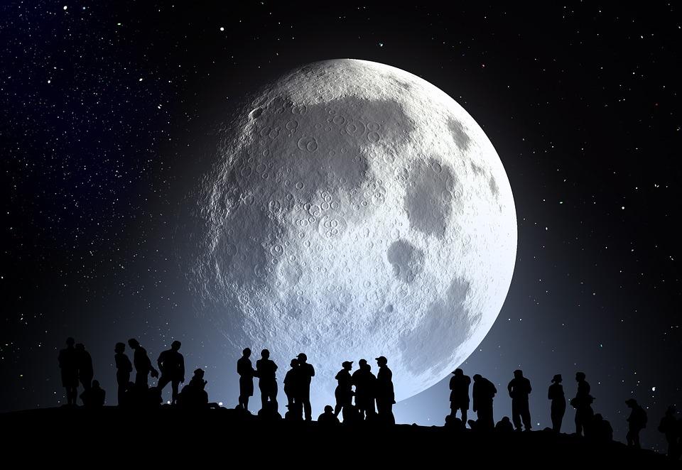 lunar nodes in astrology
