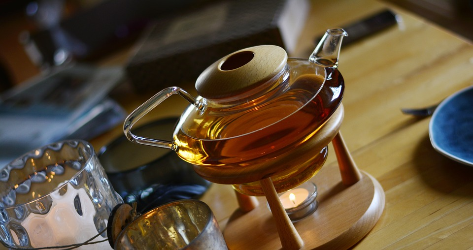 infusion and a decoction