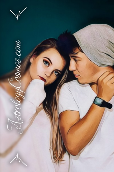 How to Have a Healthy Relationship With an Aquarius Man - Astrology Relationship Advice - Astrology Cosmos