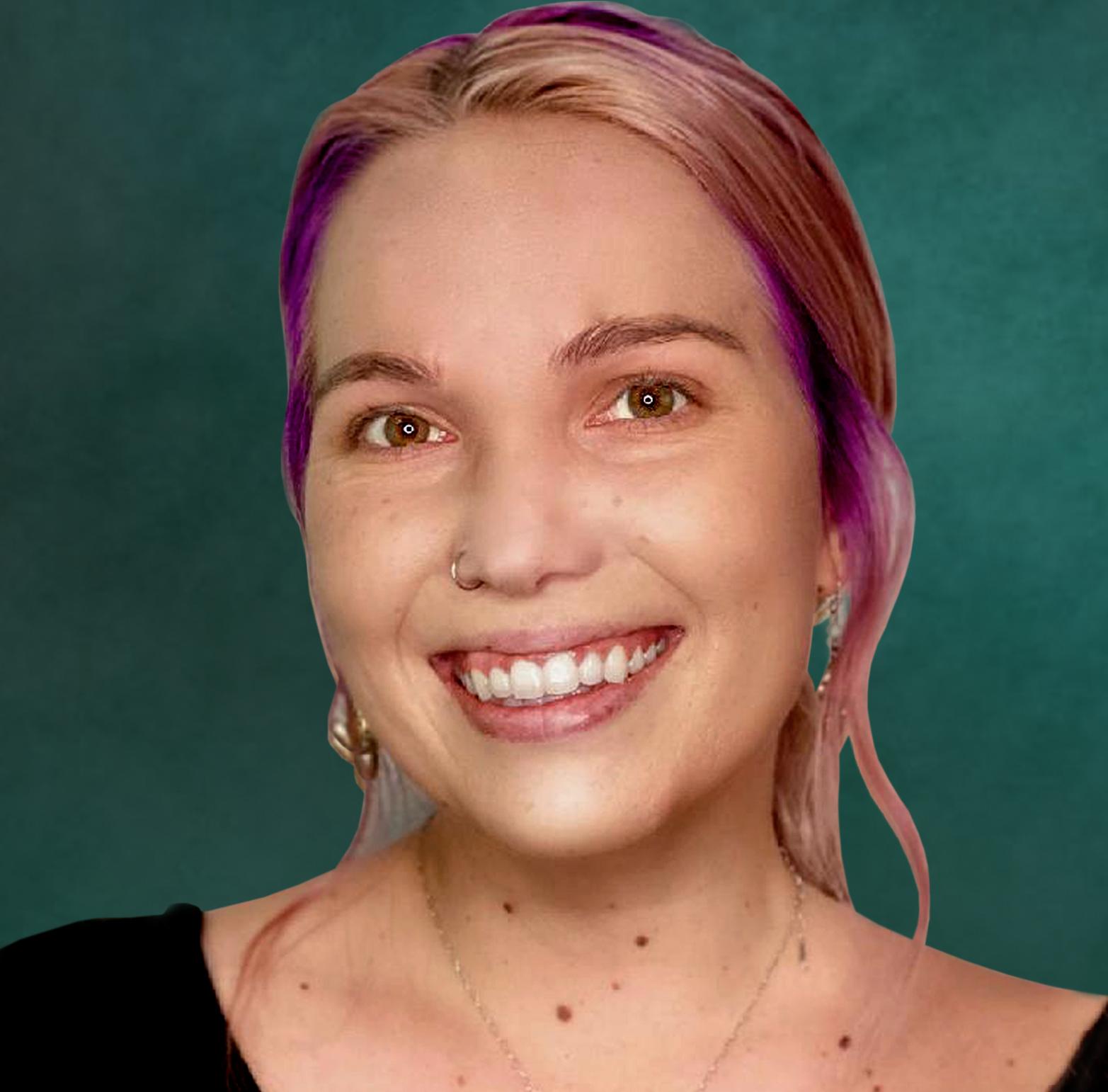 Ashley LaRoche