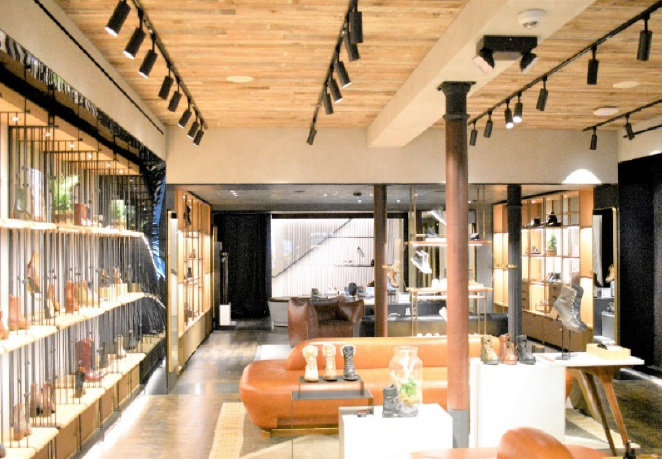 The FRYE Store