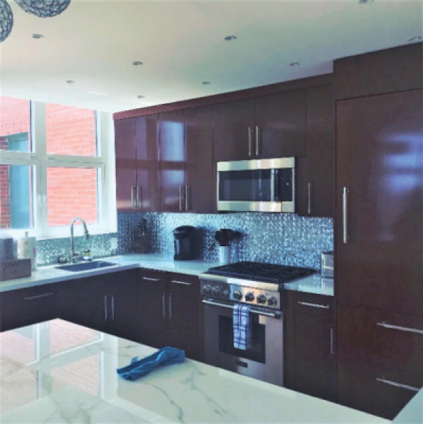 Upper West Side – Penthouse 24 W 70th St