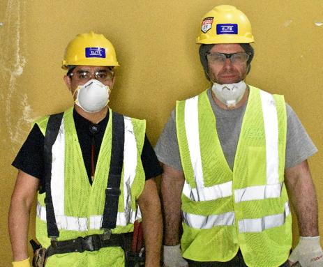 Elite Construction Safety