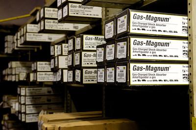 Uniontown Auto Spring Stocked Parts