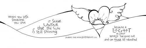 Zenspirations® by Joanne Fink WYLS Book 11