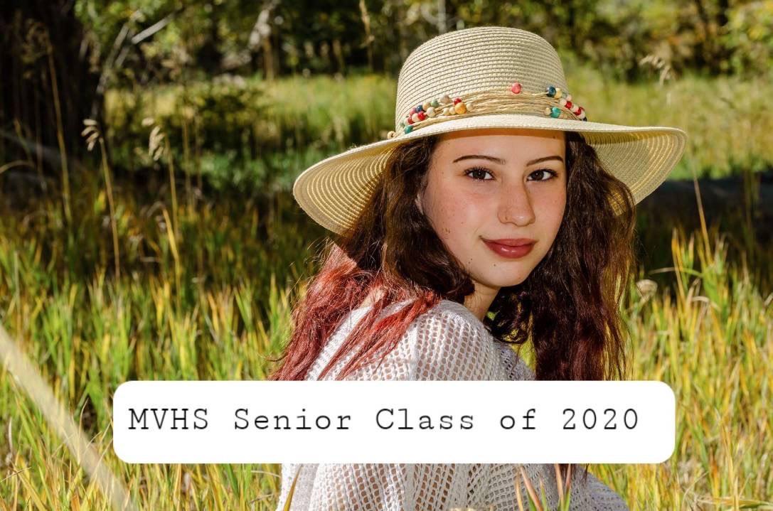 E Hicks Senior 2020