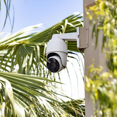 Video Camera Installation